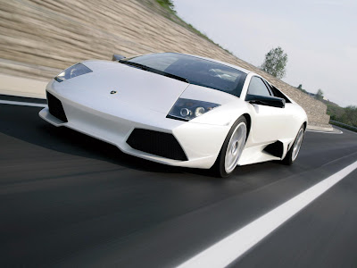 Fastest Cars In The World: Top 10 List 2010-2011