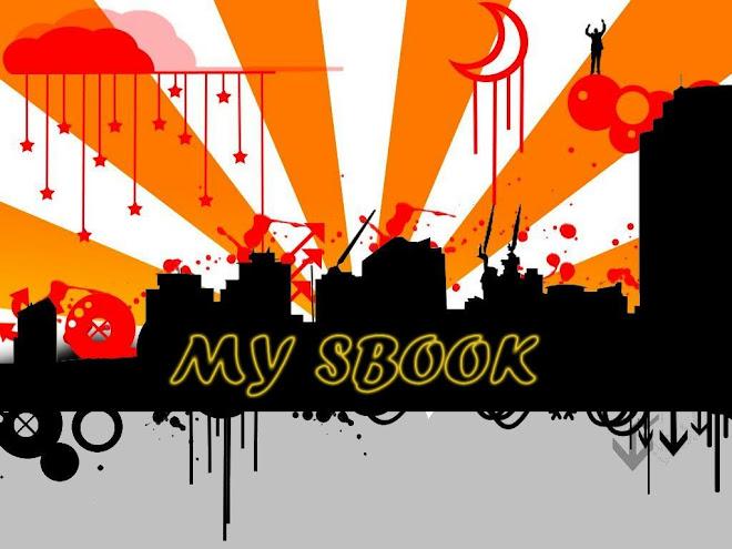 MY SBOOK