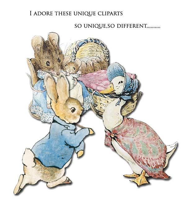 nicecrane designs peter rabbit stuff and a free clipart rh nicecranedesigns blogspot com peter rabbit clip art free peter rabbit characters clipart