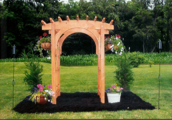 PROJECT WEDDING ARBOR Labels CUSTOM FURNITURE