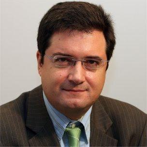 Oscar López, diputado por Segovia (PSOE)