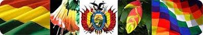 SITIO DE LA NUEVA CONSTITUCIÓN POLÍTICA DE BOLIVIA