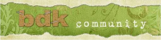 BDK Community