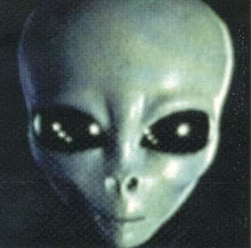 A cara do ET