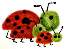 .....Ladybugs' Spot