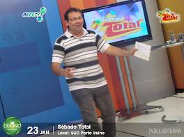 O MELHOR APRESENTADOR DE TV DE RONDÔNIA