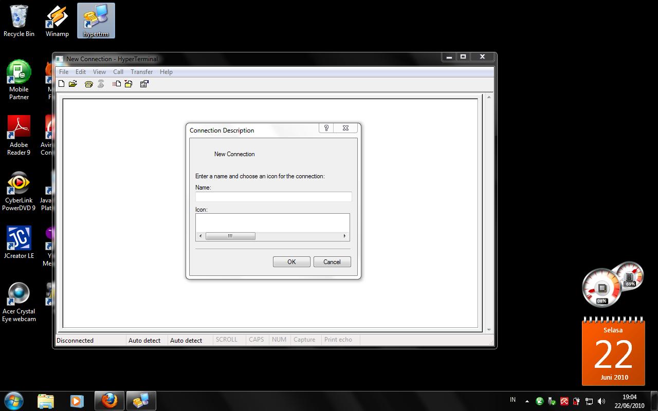 hyperterminal 6.3 windows 7 free download