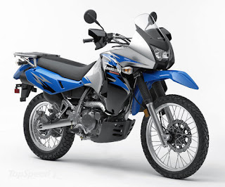 Kawasaki 650 Popular