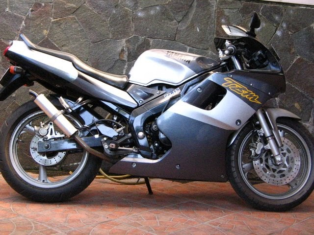 Yamaha tzm fast 150 cc 2 stroke motorcycles for Yamaha 150 2 stroke