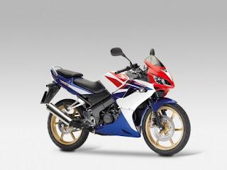 Honda CBR 125 - Honda Motorcycles