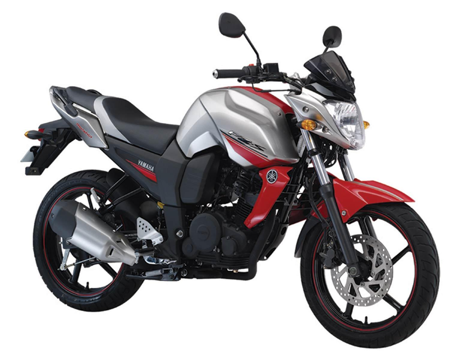 What is your car and motorcycle 2009 yamaha fzs specification