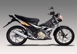 Fu 150 Suzuki