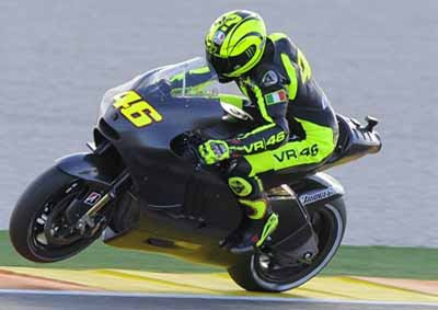 valentino rossi moto GP 2011 pictures et photos