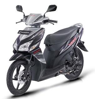 Honda Vario black