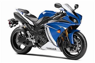 new color variant for yamaha R1 YZF-R1