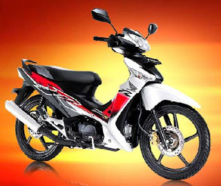 Review Specification  Honda Supra X 125 R CW