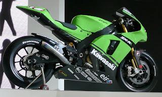 kawasaki ninja rr /zx-RR