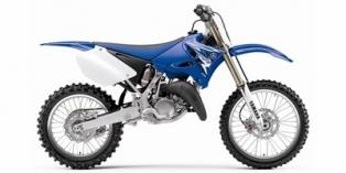 2009 Yamaha YZ 125