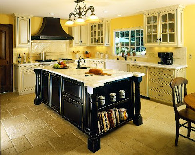 Kitchen Backsplash Design Ideas on French Country Kitchen Backsplash Ideas Photos