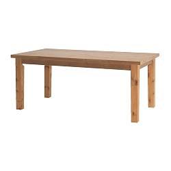 Kaustby stol, 395 kr. Är osäker på om färgen stämmer med bordet ...