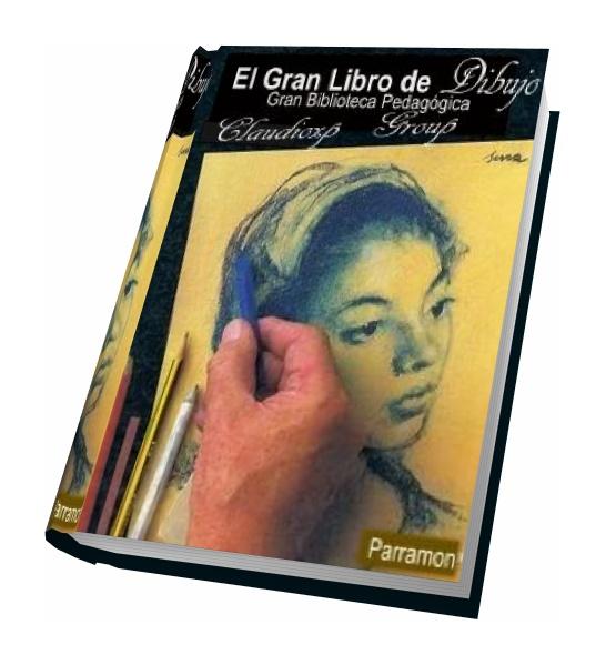 Libros de dibujo y pintura para descargar actualizado for El gran manual del cocinero pdf