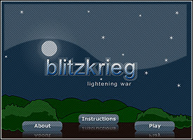 Blitzkrieg