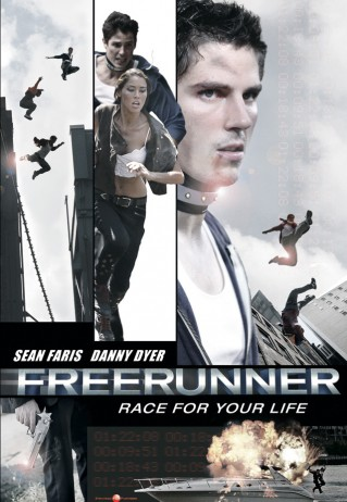 FILM Freerunner 2011