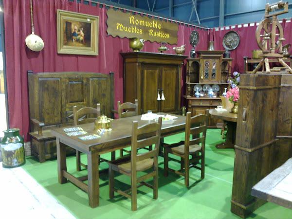 exposicion+muebles+rusticos+gijon+romueblejpg