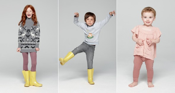 Stella McCartney Designing For Gap Now  Kids CollectionGap Kids Stella Mccartney