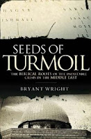 Seeds of Turmoil By Bryant Wright