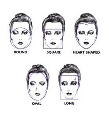 hairstyles for square face shape