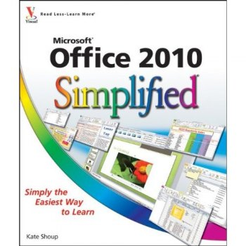 Microsoft Office 2010 Simplified