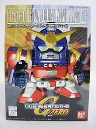 SD G-Generation Gundam