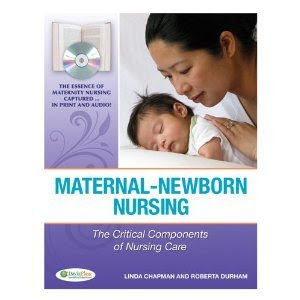 Maternal-newborn nursing pdf