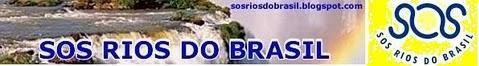 Blog SOS Rios do Brasil - Educação ambiental e preservação hídrica