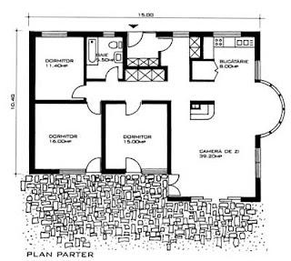 case de vacanta case lemn