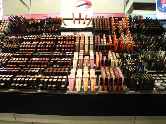 Traciethediva: Shopping Guide: Sephora in Singapore!