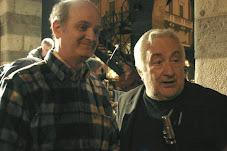 Paolo Tomelleri, il mio clarinettista preferito
