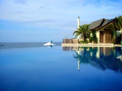 Golden Ticket Travel Services Acuatico Beach Resort Laiya Batangas