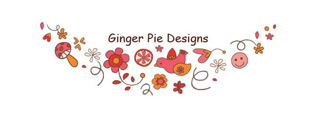 Ginger Pie Designs
