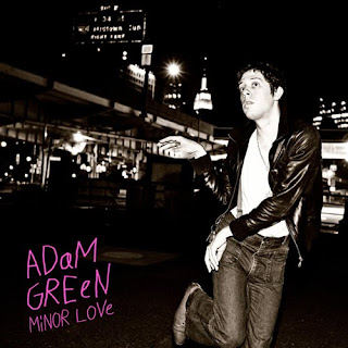 Adam Green - Minor Love CD Review (Fat Possum)