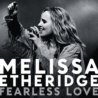 Melissa Etheridge's Fearless Love Available as a $3.99 Download on Amazon.com