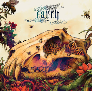 Earth - Teh Bee Made Honey In The Lion's Skull CD Review