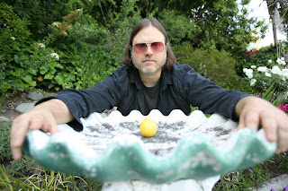 Matthew Sweet - Sunshine Lies CD Review