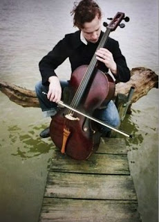 Ben Sollee Plays an Early Show at Mercury Lounge Tomorrow Night, November 12th