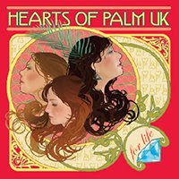 Heart of Palm U.K. - For Life CD Review