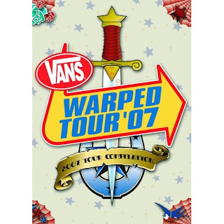 Vans Warped Tou '07 DVD Review