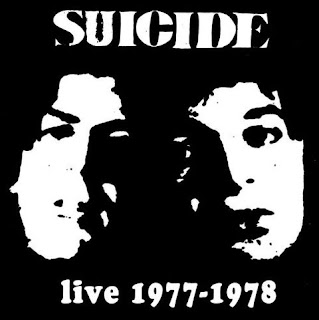 Suicide Release Ltd. Edition Live Box Set
