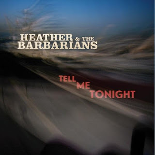 Heather & the Barbarians are Playing a Thursday Night Residency at Pete's Candy Store