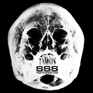 Short Sharp Shock (SSS) - The Dividing Line CD Review